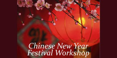 Chinese New Year Festival Workshop