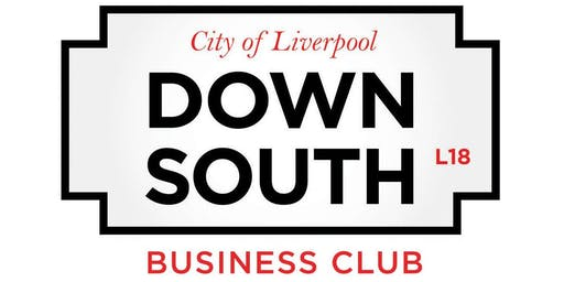 Down South Liverpool Networking Event - September 2019