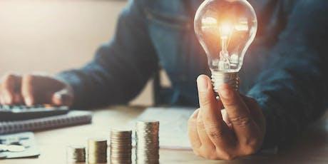 Atelier 1 – Les Fondamentaux pour réussir en Finance billets