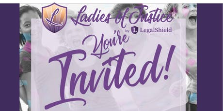 Ladies of Justice presents... A Clearer Vision! tickets