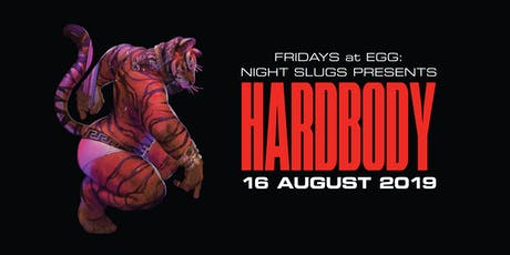 Fridays at EGG: Night Slugs Pres Hardbody with Bok Bok, DJ Lag + More tickets