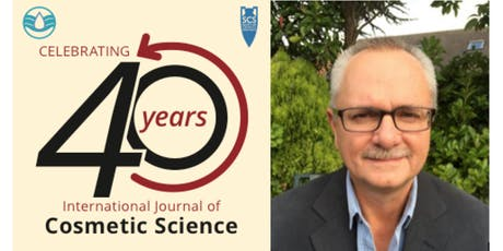 The evolution of the International Journal of Cosmetic Science: 'The journey'   tickets