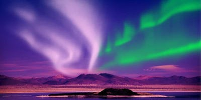 NORTHERN LIGHTS EXPERIENCE FOR A FAMILY OF FOUR