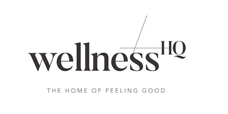 Wellness HQ Meet Up with  Best Selling Author, Melinda Brecheisen tickets
