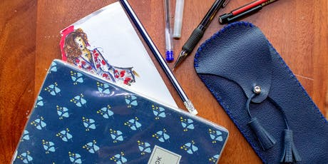 Dromedary Leather Crafting Workshop (July 24) tickets