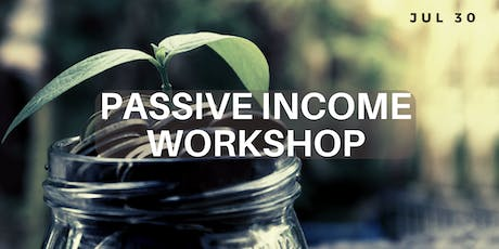 FREE 3-hour Workshop: Stock Investment tickets