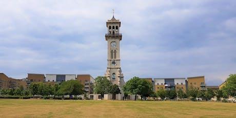 Caledonian Park Clocktower Festival tickets