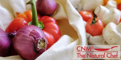 CNM London - Zero-Waste Cookery