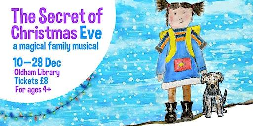 The Secret of Christmas Eve