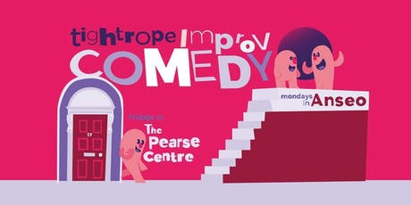 BYOB Friday Comedy at The Tightrope! tickets