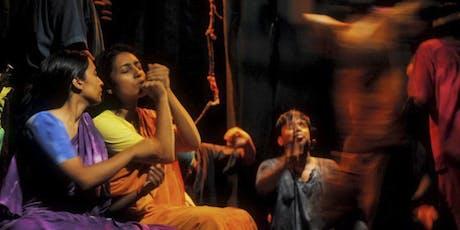 Reetu Sattar - Performance Talk tickets