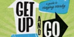 Get Up & Go : Falls prevention training