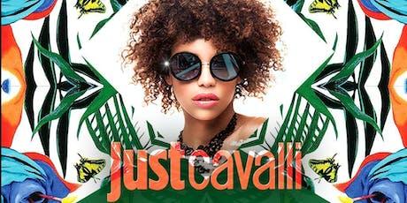 Domenica 21 Luglio| Milano| Just Cavalli| LISTA DISCOS 4 YOU| +393289156422 biglietti