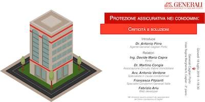 Protezione assicurativa nei condomini: criticità e soluzioni