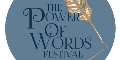 Power of Words Festival tickets