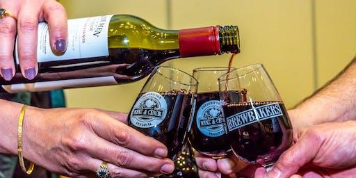 Fredericton Wine & Cider Festival 2020