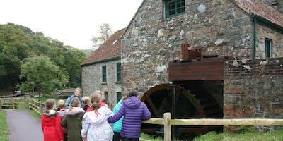 Mill Mondays - Family Activities at Le Moulin de Quetivel