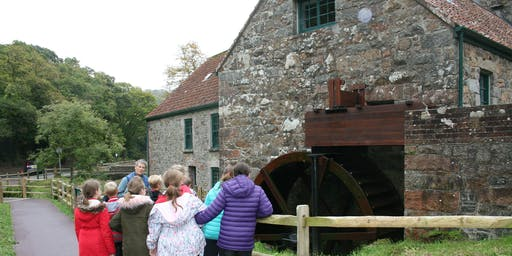 Mill Mondays - Family Activities at Le Moulin de Quetivel