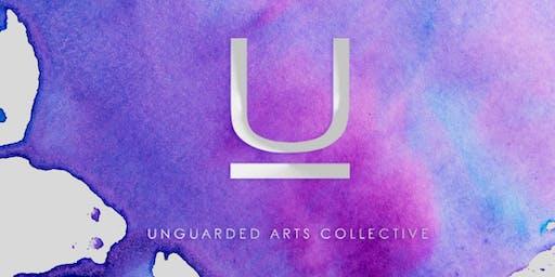 Unguarded Arts Collective Exhibition
