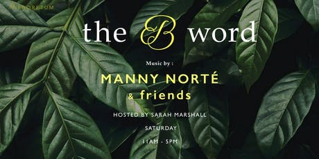 The B-Word Brunch  tickets