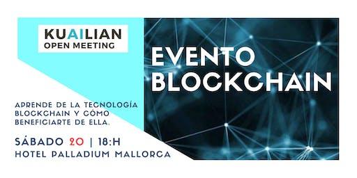 Formación Blockchain Mallorca.