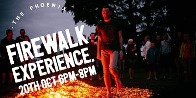 The Phoenix Firewalk Experience
