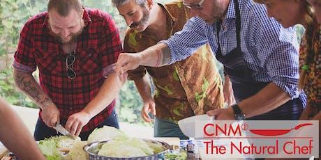 CNM London - Fermentation Masterclass with Sandor Katz tickets