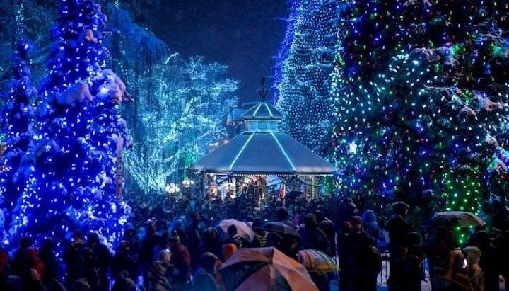 Leavenworth Washington Christmas 2019.Leavenworth Christmas Tree Lighting Festival Tickets Sat