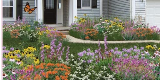 PLANTING WITH NATIVE PERENNIALS