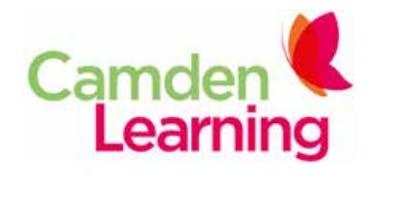 EYFS/KS1 Open School Visit Autumn 1: KS1 Literacy