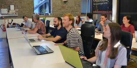 Part Time Front-end Web Development Course Taster Evening tickets