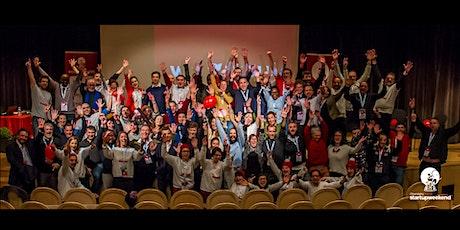 Techstars Startup Weekend Chambéry 2020 billets