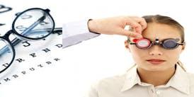 Free Eye Checkup Corporate Camp