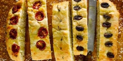 Italian Baking