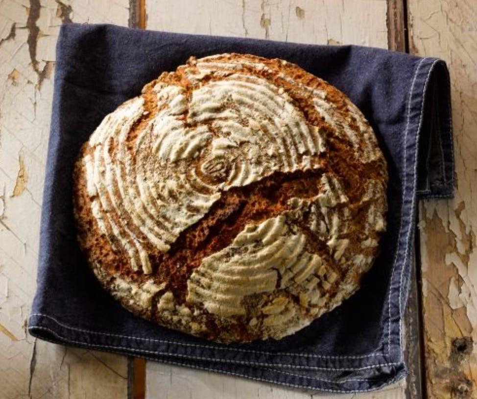 Introduction to Baking Bread
