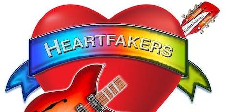 Heartfakers tickets