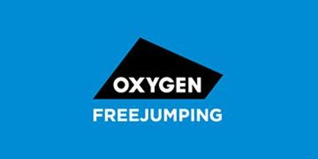 LGBT+ Sport Fringe Festival Kids and Family Oxygen Freejumping tickets