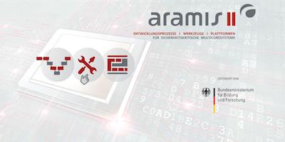 ARAMiS II Abschlussveranstaltung