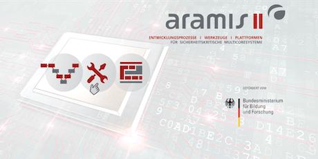 ARAMiS II Abschlussveranstaltung Tickets