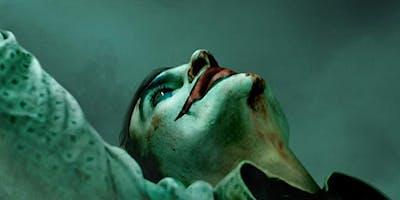 "Comic Time Kino-Action \""Joker\"""