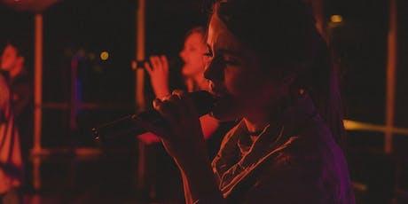 The Fenway Fridays at 401 Park: Tiki & Karaoke with Trillium & Hojoko tickets