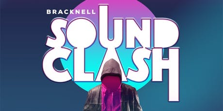 Sound Clash tickets