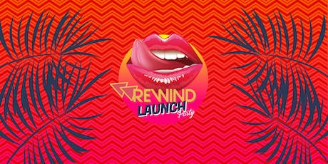 Rewind Launch Party at The Dome, Milton Keynes tickets