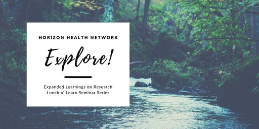 What are some research considerations for working with vulnerable / at-risk populations? (Explore! October 2019)