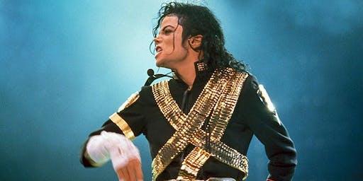 Michael Jackson Birthday Celebration (Day Party)