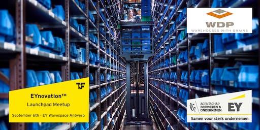 EYnovation™ WDP Launchpad Meetup | Logistics & Real Estate