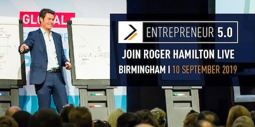 Entrepreneur 5.0 Birmingham