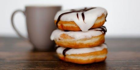 The Fenway Fridays at 401 Park: Free Coffee & Doughnuts tickets