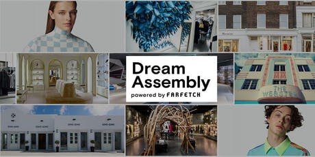 Dream Assembly Accelerator | Office Hours tickets