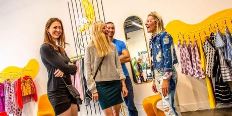The Fenway Fridays at 401 Park: Fashion & Creation tickets